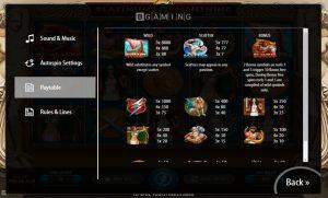Platinum Lightning Deluxe Screenshot 2