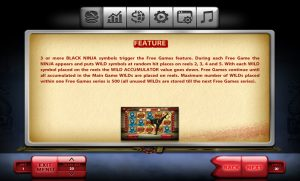 The Ninja Screenshot 3