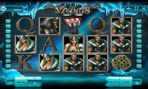 The Vikings Screenshot 1