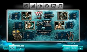 The Vikings Screenshot 2