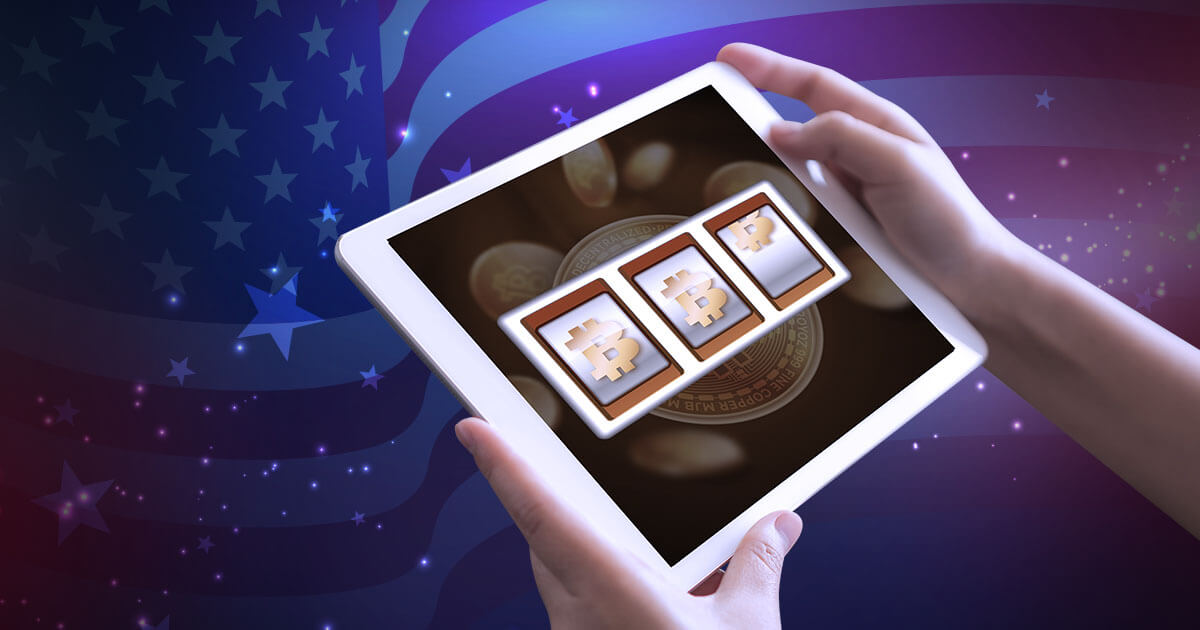 Best Bitcoin Slots for Bettors in the United States