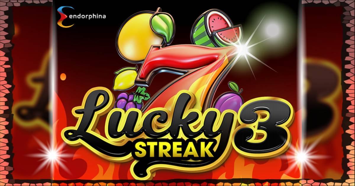 Lucky Streak 3