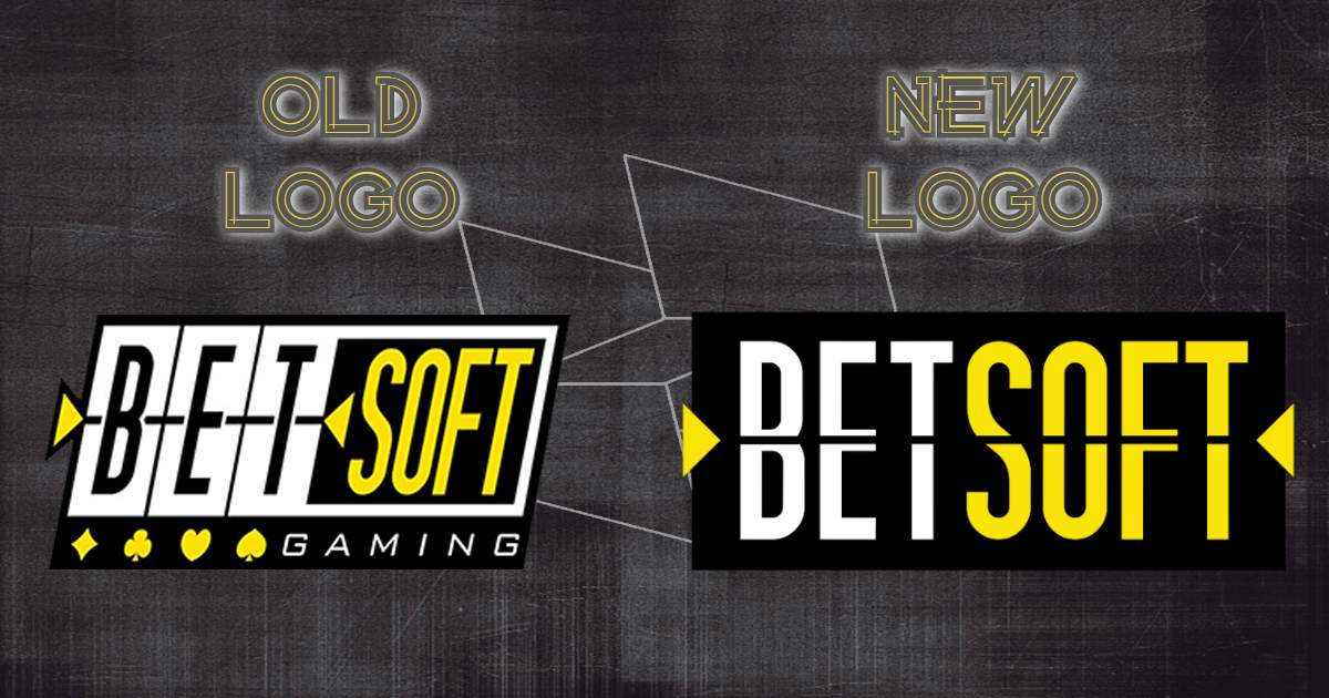 Betsoft Changes Logo After 13 Years Additional Image #1