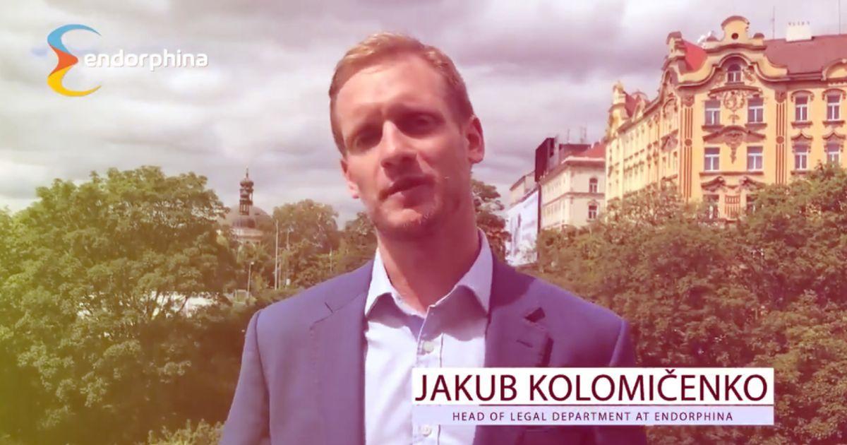 Jakub Kolomicenko