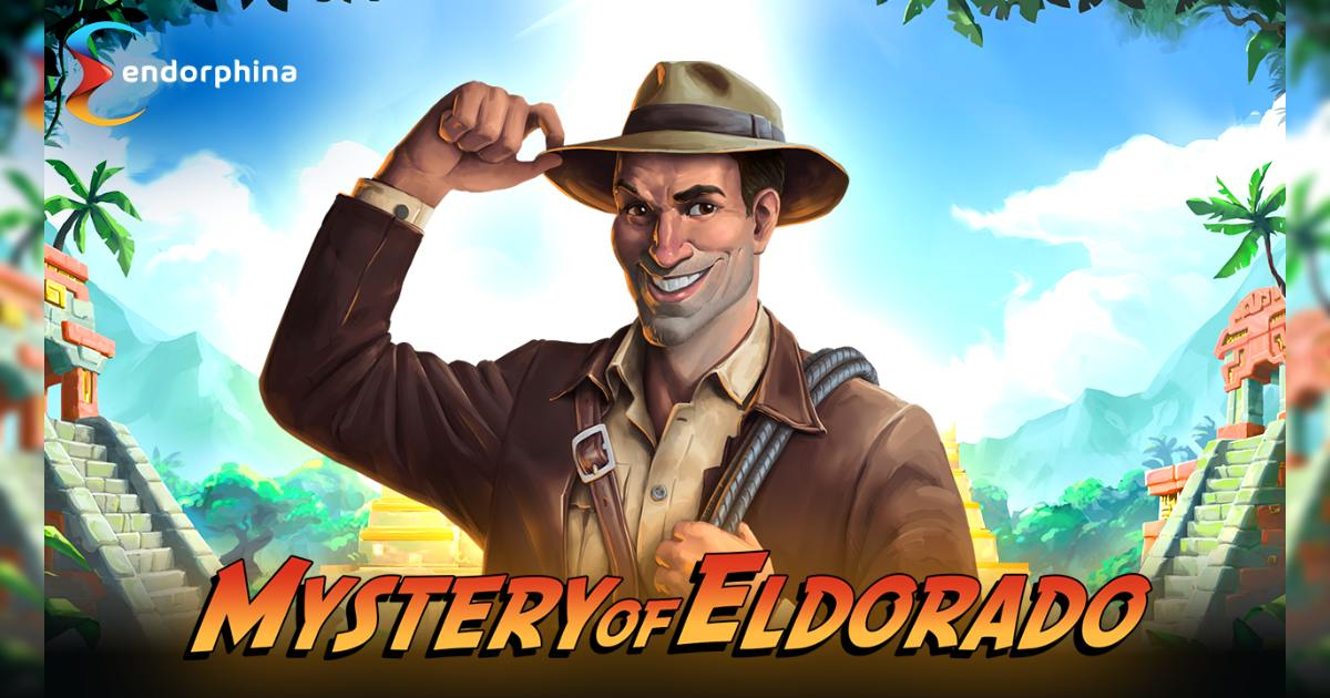 One, Two, Three, Four – It's Eldorado I Am Looking for!