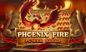 Phoenix Fire Power Reels