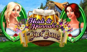Heidi and Hannah's Bier Haus