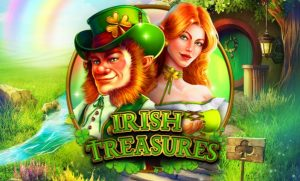 Irish Treasures